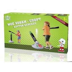 Купить Набор бейсбольный S+S Toys СС75479