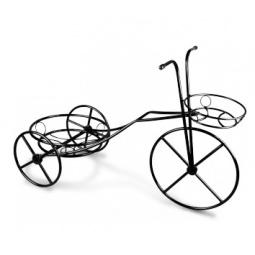 Купить Подставка для цветов малая Sheffilton Велосипед