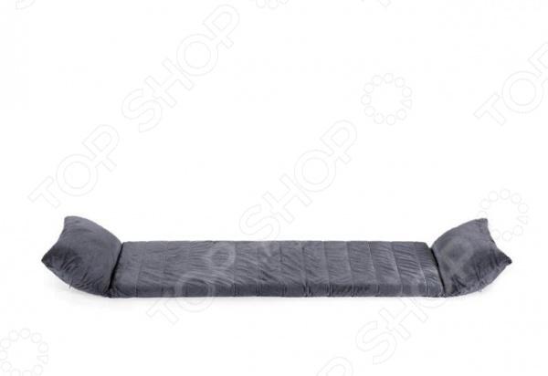 Чехол для топпера на диван Dormeo Relax Sofa Меняйте чехлы и создавайте уют вашего дома или квартиры. Выберите...
