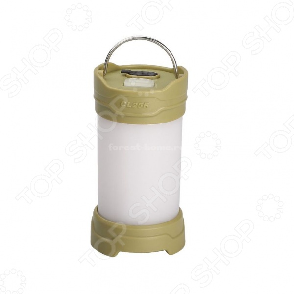 Фонарь светодиодный Fenix CL25R fenix cl25r rechargeable lantern cl25rg фонарь olive