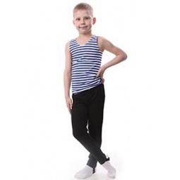 фото Майка для мальчика Свитанак 106579. Размер: 38. Рост: 152 см