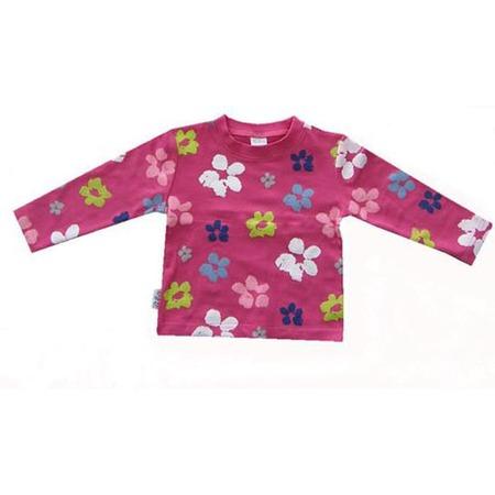 Купить Кофта для девочек V-Baby ЯВ083144. Цвет: розовый