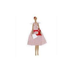 фото Набор для шитья куклы Tilda Птичка-портничка