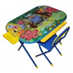 фото Набор мебели детский Дэми «№3 Дошколенок. Маугли»