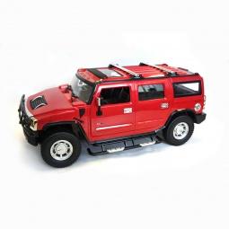 Купить Автомобиль на радиоуправлении 1:10 MZ Хаммер