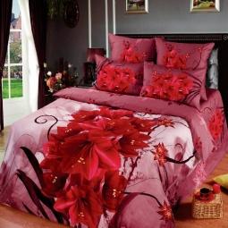 фото Комплект постельного белья АртПостель «Незнакомка». 1,5-спальный