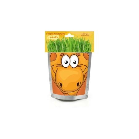 Купить Набор для выращивания Happy Plant «Жираф»