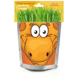 фото Набор для выращивания Happy Plant «Жираф»
