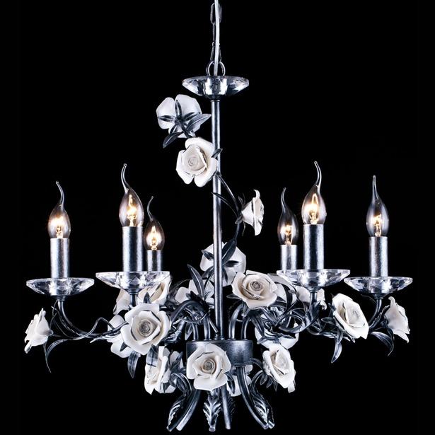 фото Люстра подвесная Arte Lamp Estimate A2036LM-6SA