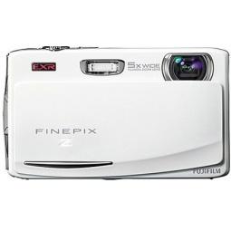 фото Фотокамера цифровая Fujifilm FinePix Z950EXR. Цвет: белый