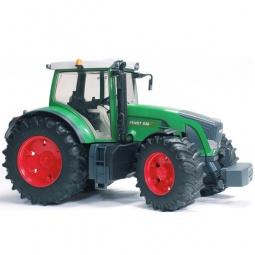 Купить Трактор Bruder Fendt 936 Vario. В ассортименте