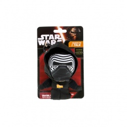 фото Брелок-мягкая игрушка Star Wars «Кайло Рен» SW01901