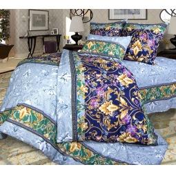фото Комплект постельного белья Белиссимо «Шик» 1708658. 1,5-спальный