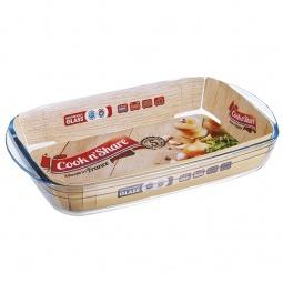 фото Форма для выпечки прямоугольная Pyrex Cook'n'Share. Размер: 39х24 см
