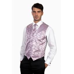 фото Жилет Mondigo 20617. Цвет: темно-розовый. Размер одежды: XL