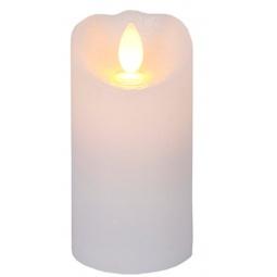 фото Свеча светодиодная Star Trading «Мерцающее пламя». Высота: 12,5 см