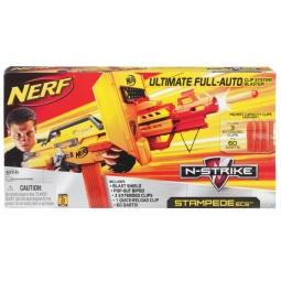 фото Оружие игрушечное Hasbro Большой бластер Биг Бласт со стрелами