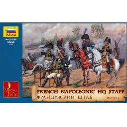 фото Миниатюра Звезда Французский штаб 1805-1814 годов