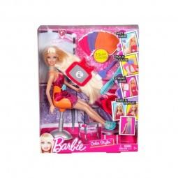фото Набор игровой для девочек Mattel Модная прическа для создания причесок