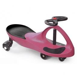 фото Машина детская Bradex Bibicar. Цвет: розовый. Материал колес: пластик