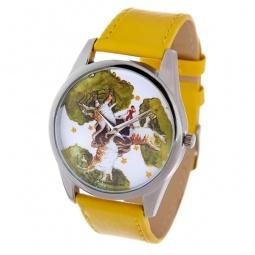 фото Часы наручные Mitya Veselkov «Принц и баобабы»