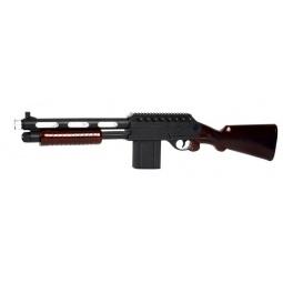 фото Оружие игрушечное Zhorya «Помповое ружье. Генерал Войнушкин» Х76127