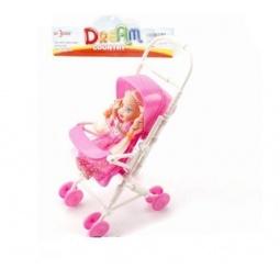 фото Кукла с аксессуарами Shantou Gepai D101