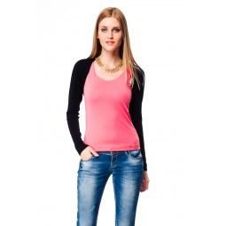 фото Болеро Mondigo 9438. Цвет: черный. Размер одежды: 46