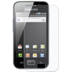 фото Пленка защитная LaZarr для Samsung Galaxy Ace S5830. Тип: антибликовая
