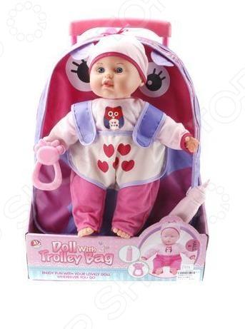Кукла Shantou Gepai F1639