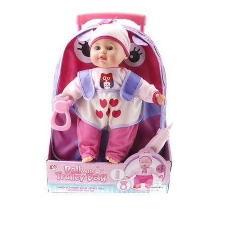 Купить Кукла Shantou Gepai F1639