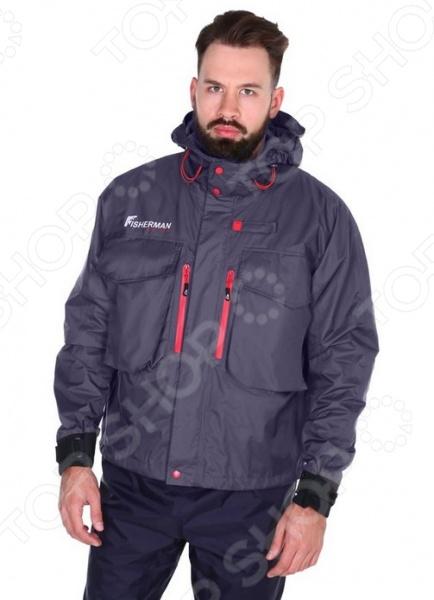 купить Куртка для рыбалки NOVA TOUR «Риф PRO» по цене 3050 рублей