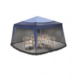 фото Сетка-полог для шатра BOYSCOUT антимоскитная с чехлом
