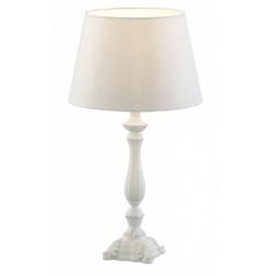 Купить Настольная лампа декоративная Arte Lamp Cosy A2351LT-1WH