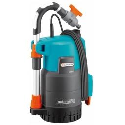 Купить Насос для резервуаров с дождевой водой Gardena 4000/2 Comfort