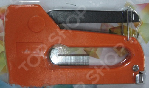 Пистолет скобозабивной Archimedes Mini набор шпателей для выравнивания archimedes stabi 4 шт