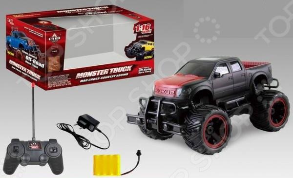 ������ �� ��������������� Monster Truck Pick-Up 1717014