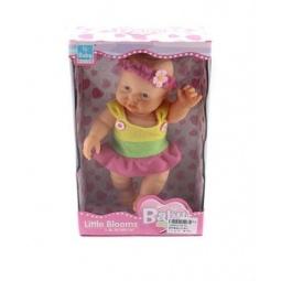 фото Пупс интерактивный Shantou Gepai «Малышка» 628965