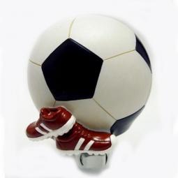 фото Ночник декоративный Феникс-Презент «Футбольный мяч» 29336