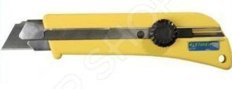 Нож строительный Stayer Profi 09173