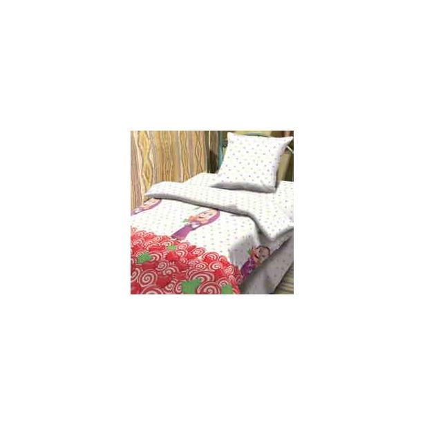 фото Детский комплект постельного белья Непоседа Сластена