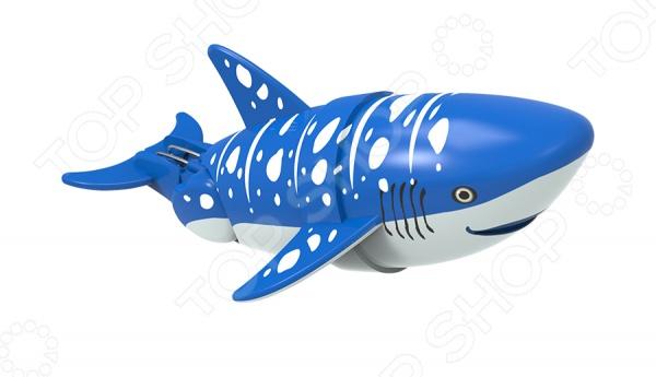 Игрушка интерактивная для ребенка Redwood «Акула-акробат Вэйлон»