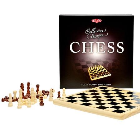 Купить Шахматы Tactic «Коллекционная серия»