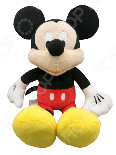 Мягкая игрушка Disney «Микки» 10467