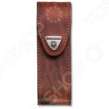 Чехол для ножей Victorinox 4.0547 чехол для inew u1 чехол кожа b1 компактный ультратонкий вертикальный чехол для inew u1