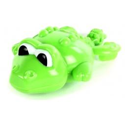 Купить Игрушка для ванны заводная Shantou Gepai «Крокодильчик»