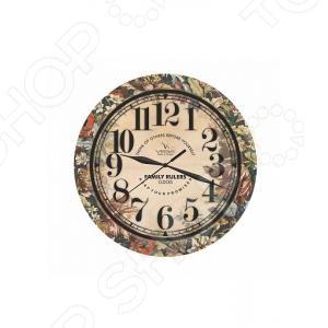 Часы настенные Вега П 1-241/6-241 цены