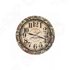 Часы настенные Вега П 1-241/6-241 часы настенные вега п 1 6 6 7