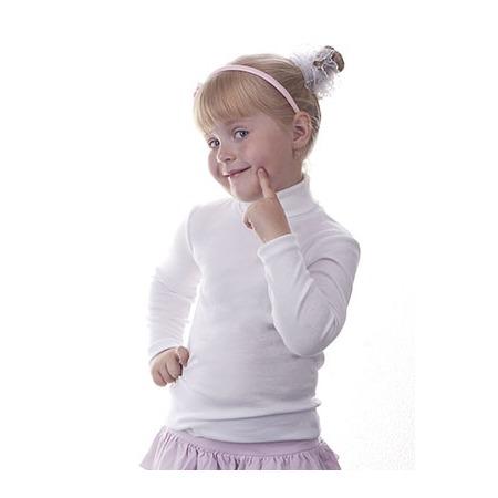 Купить Водолазка для девочки Свитанак 857665