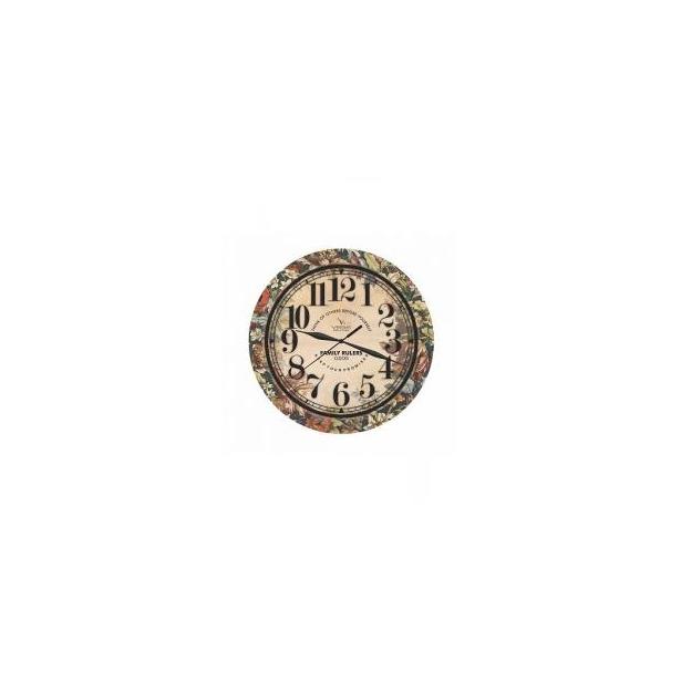 фото Часы настенные Вега П 1-241/6-241